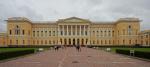 Сотрудники Русского музея требуют остановить реконструкцию Михайловского дворца