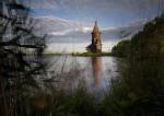 45 деревянных храмов, потерянных Россией в огне. 1985-2018