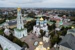 РПЦ собралась зачистить Сергиев Посад от «бездарной» советской архитектуры