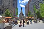 5 общественных пространств от Project for Public Spaces