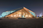 7 зданий в Катаре от звездных архитекторов и бюро