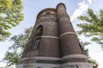 «Они поили паровозы»: любуемся старыми водонапорными башнями Волгограда