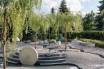 В парке Горького откроется новая игровая площадка, придуманная вместе с «Гаражом»
