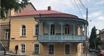 Заброшенный дом XIX века превратили в достопримечательность старого Тбилиси