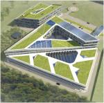 Здание «R&D РЕНОВА»