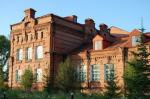 Алтайские пожарные спасли памятник архитектуры XIX века