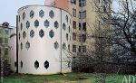 Авангард в архитектуре. Дом-цилиндр: самый искусный в мире плагиат или великое творение мастера