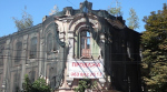«Тарелка», «совок» и «Маяк» - судьбы киевской архитектуры