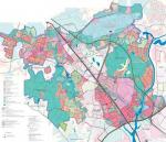 Алла Меламед: «Градостроительная взаимосвязь Москвы и области — наша реальность»