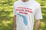 Город во Флориде временно назвали в честь заправки для салатов
