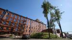 Здание старой фабрики в Реутове станет частью прогулочно‐исторического комплекса