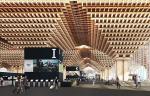 В аэропорту Бангкока появится новый терминал с тропическим лесом