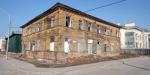 В Павловске началась реконструкция старинного здания на Госпитальной