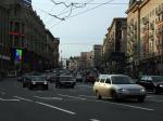 Прогулки по Москве: Тверская – такая богатая и родная…