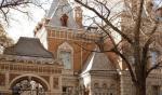 В столице разработают проект реставрации Биологического музея