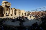 Пальмира будет готова к приему туристов летом 2019 года