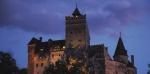 Замок, в котором жил Дракула