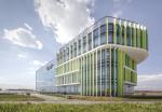 В Сколково открылась первая в России израильская клиника, спроектированная бюро ASADOV и компанией Transumed