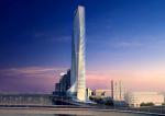 В Каире построят самый высокий небоскреб в Африке - по проекту бюро Захи Хадид