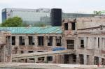 Ремонт под ключ: на реставрацию самарской Фабрики-кухни потребуется три года