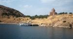 """ЮНЕСКО может взять под опеку церковь """"Сурб Хач"""" на острове Ахтамар"""