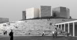 Градозащитники устроили пикет против строительства нового Музея блокады
