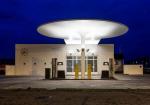 10 самых красивых в мире автозаправочных станций