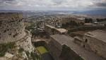В Сирии начали восстанавливать замок Крак де Шевалье около Хомса