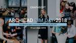 Открыта регистрация на конференцию ARCHICAD BIM DAY – 2018