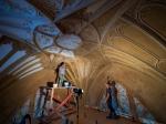 В ГМЗ «Царское Село» откроют старейший павильон Шапель – здание находилось в аварийном состоянии около 70 лет