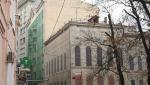 В Москве остановили незаконный ремонт в старинной усадьбе на Малой Ордынке