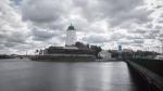 В Выборгском замке заканчивают первый этап реставрации башни св. Олафа