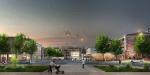 Голландское бюро Mei представило проект реконструкции шелковой фабрики в Наро-Фоминске