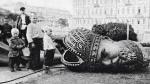 Закон колебания памятника