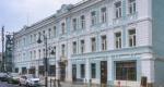 Подходит к концу реставрация здания XIX века на Серпуховской площади в Москве