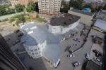 Застройщик впишет кинотеатр «Металлист» в новый жилой комплекс