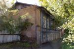 Продали напогибель. ВБарнауле разрушается исторический деревянный дом