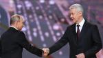 Нужно учитывать интересы москвичей в программе реновации, заявил Путин