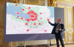 Урбанисты предложили Смольному построить подземный Петербург