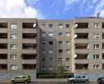 Берлин собирается надстроить существующие панельные дома дополнительными этажами