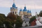 Собор Рождества Пресвятой Богородицы предстал после масштабной реставрации