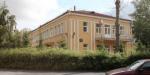 Завершилось строительство нового здания Нахимовского училища на Пеньковой