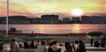 Терраса на воде, амфитеатр и тайные сады: как благоустроят парк «На набережной» у ЗИЛа