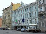 В Петербурге начали реставрацию итальянского консульства