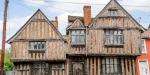 Дом детства Гарри Поттера продается со скидкой в Англии