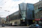 Комплекс зданий Детского театра эстрады на Спартаковской улице в Москве