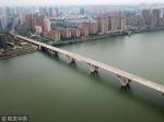 На востоке Китая взорвали мост длиной 1,5 километра