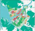 Дубна: инновации как основа градоформирования