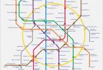 Кольцевая линия метро заработает к 2030 году