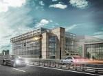 Дилерский центр на территории ЗИЛа откроют к концу года